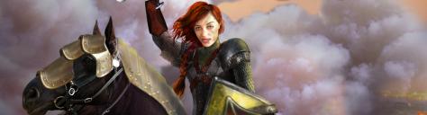 The Eoriel Saga