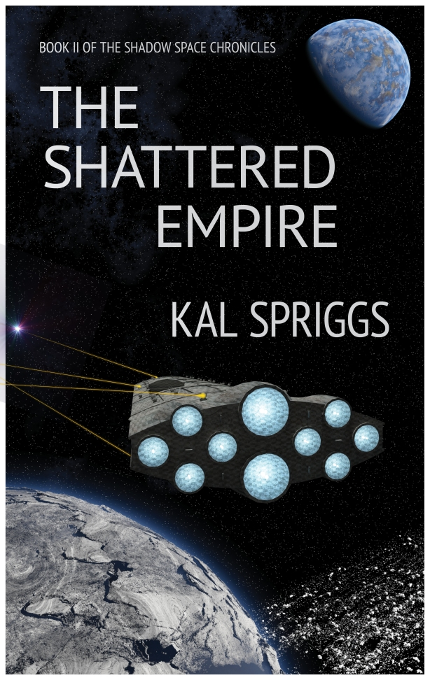 The Shattered Empire
