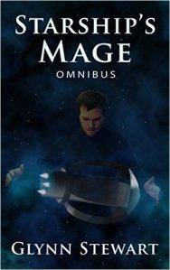 Glynn Stewart's Starship's Mage