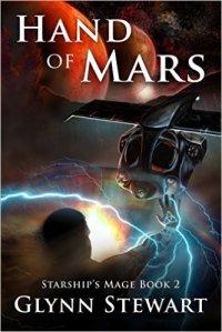 Glynn Stewart's Hand of Mars