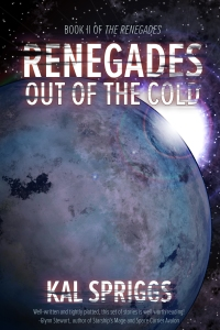 Renegades: Out of the Cold