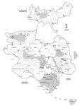 Eoriel and Noriel Map