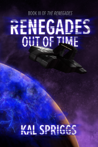 Renegades: Out of Time