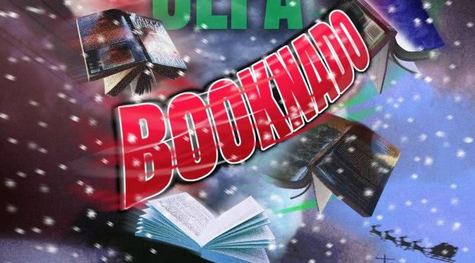 The CLFA December Booknado!
