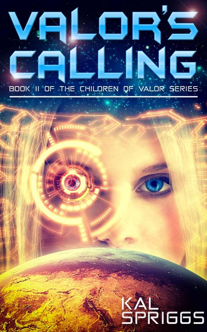 Valor's Calling Now Available!