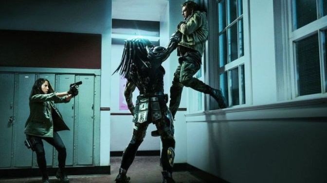 A Worthy Evolution: The Predator Movie Review
