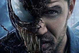 Not a Hero Movie Review: Venom