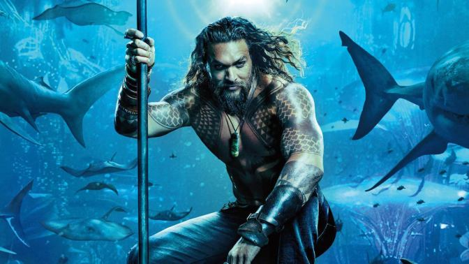 King of the Seas: Aquaman Movie Review (no spoilers)