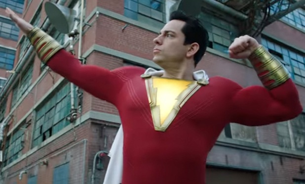 Shazaam! Movie Review (No Spoilers)