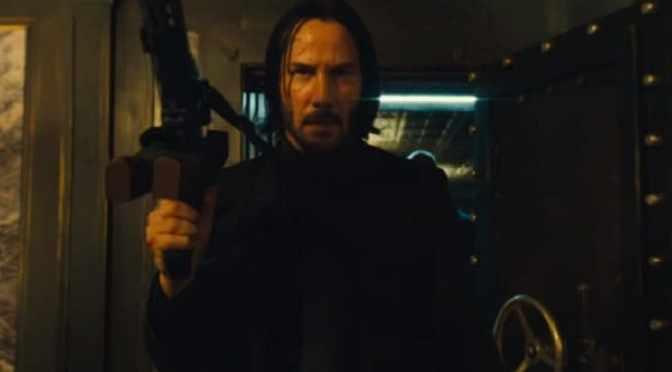Guns, Lots of Guns: John Wick Parabellum Movie Review | Kal