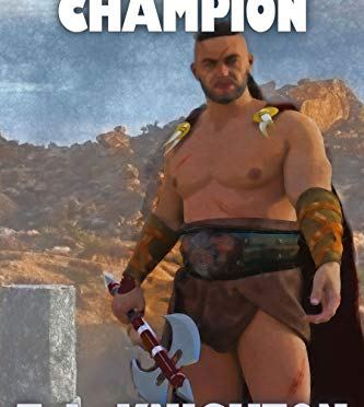 Book Review: The Last Champion