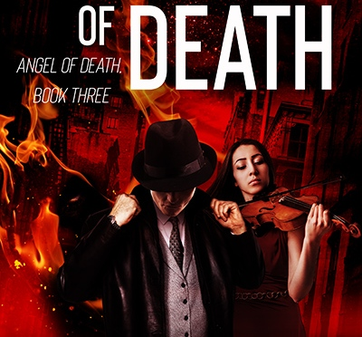New Release: For the Love of Death